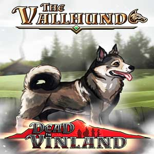 Dead In Vinland The Vallhund