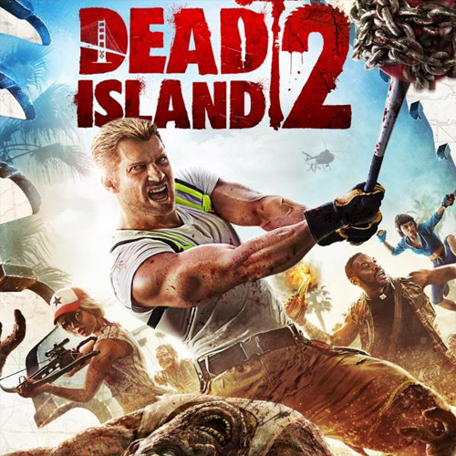 Dead Island 2 BETA Access