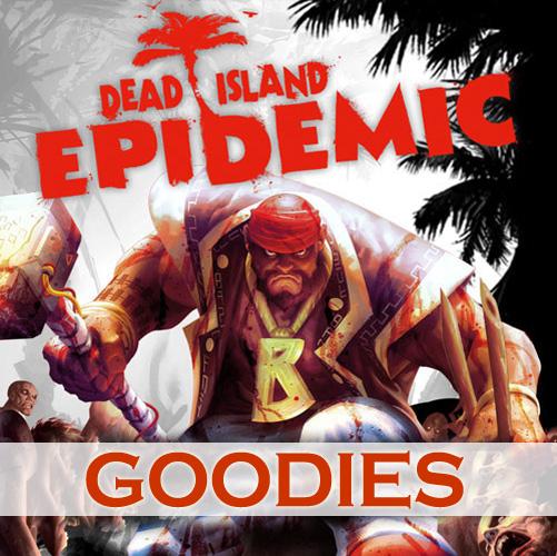 Dead Island Epidemic Goodies Key Kaufen Preisvergleich