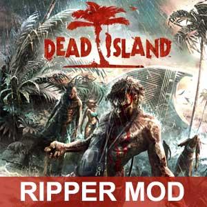 Dead Island Ripper Mod