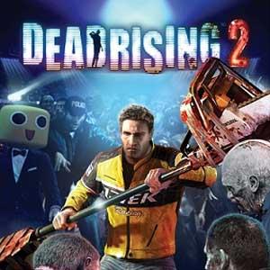 Dead Rising 2 Xbox One Code Kaufen Preisvergleich