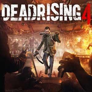 Dead Rising 4 Xbox One Code Kaufen Preisvergleich
