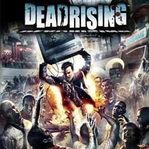 Dead Rising Key Kaufen Preisvergleich