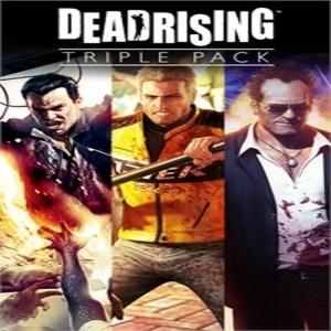 Kaufe Dead Rising Triple Pack Xbox Series Preisvergleich