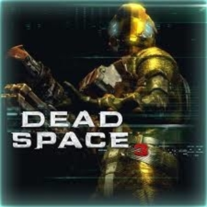 Dead Space 3 First Contact
