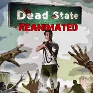 Dead State Reanimated Key Kaufen Preisvergleich