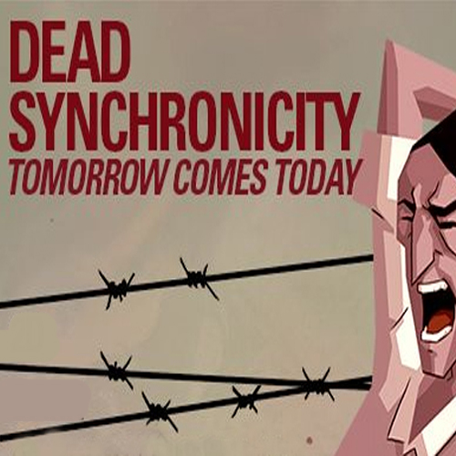 Dead Synchronicity Tomorrow Comes Today PS4 Code Kaufen Preisvergleich
