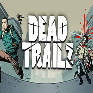 Dead TrailZ Key Kaufen Preisvergleich
