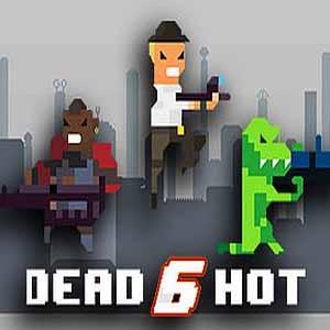 Dead6hot Key Kaufen Preisvergleich