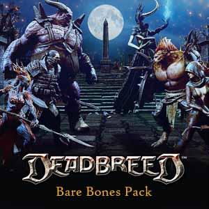 Deadbreed Bare Bones Pack Key Kaufen Preisvergleich