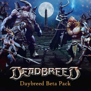 Deadbreed Daybreed Beta Pack Key Kaufen Preisvergleich