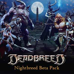Deadbreed Nightbreed Beta Pack Key Kaufen Preisvergleich