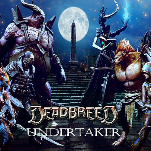 Deadbreed Undertaker Key Kaufen Preisvergleich