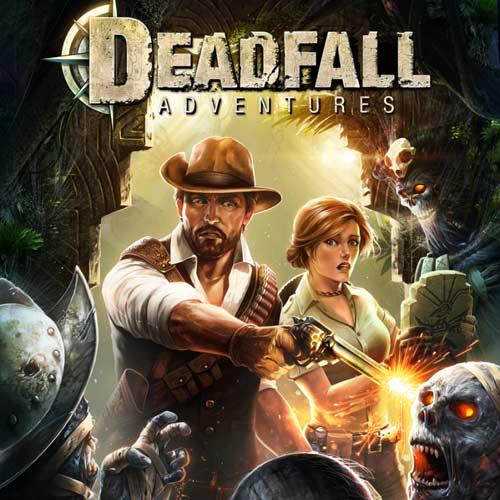 Deadfall Adventures Xbox 360 Code Kaufen Preisvergleich