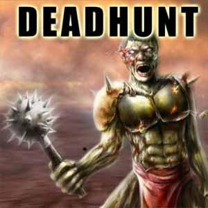 Deadhunt