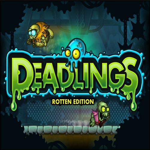 Deadlings Rotten Edition Key Kaufen Preisvergleich