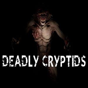 Deadly Cryptids Key kaufen Preisvergleich
