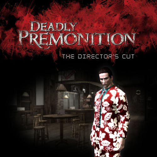 Deadly Premonition The Directors Cut PS3 Code Kaufen Preisvergleich