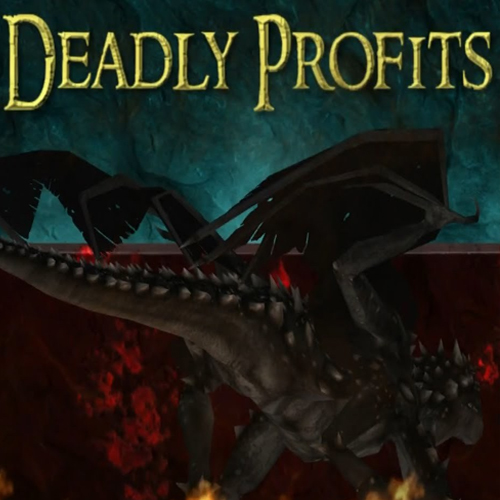 Deadly Profits Key Kaufen Preisvergleich