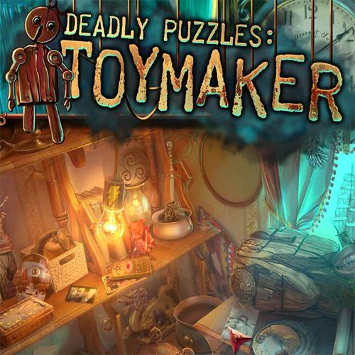 Deadly Puzzles Toymaker Key Kaufen Preisvergleich