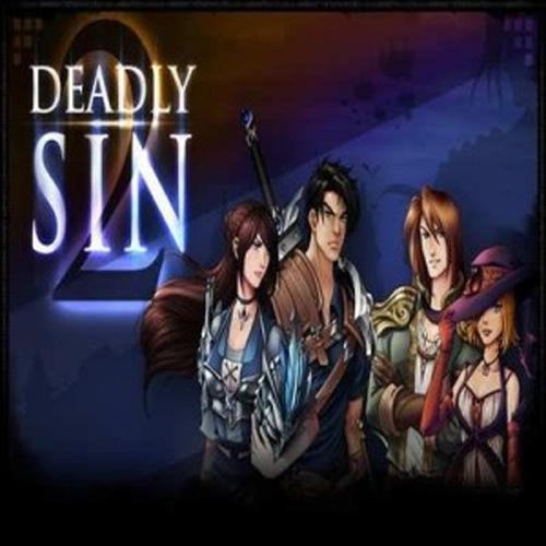 Deadly Sin 2 Key Kaufen Preisvergleich