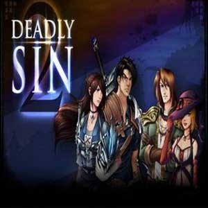 Deadly Sin Key Kaufen Preisvergleich