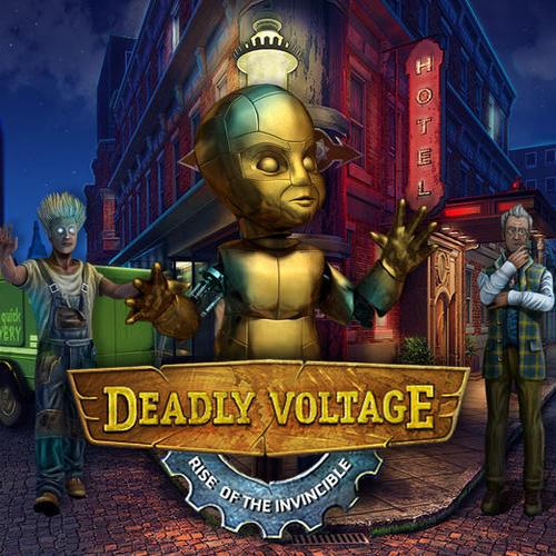 Deadly Voltage Key Kaufen Preisvergleich