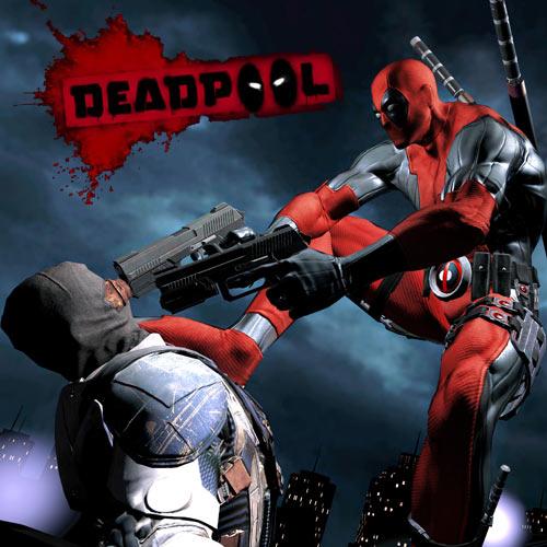 Deadpool PS4 Code Kaufen Preisvergleich
