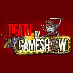 Death By Game Show Key Kaufen Preisvergleich