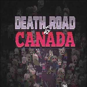 Death Road to Canada Key Kaufen Preisvergleich