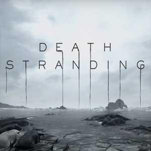 Death Stranding PS4 Code Kaufen Preisvergleich