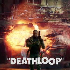 Deathloop Key Kaufen Preisvergleich
