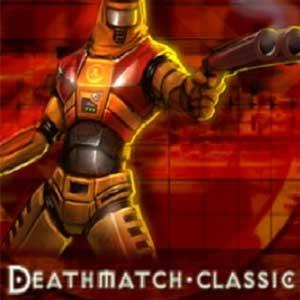 Deathmatch Classic Key Kaufen Preisvergleich