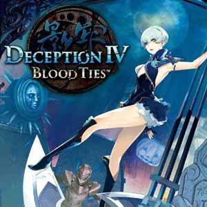 Deception 4 Blood Ties PS3 Code Kaufen Preisvergleich