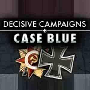 Decisive Campaigns Case Blue Key Kaufen Preisvergleich