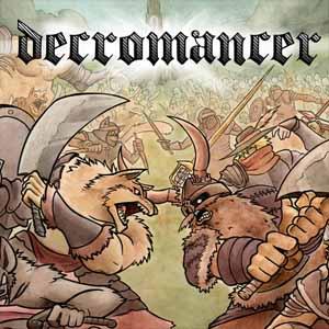 Decromancer Key Kaufen Preisvergleich