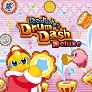 Dededes Drum Dash Deluxe Nintendo 3DS Download Code im Preisvergleich kaufen