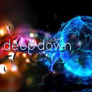 Deep Down PS4 Code Kaufen Preisvergleich