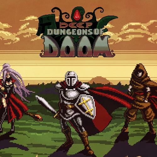 Deep Dungeons of Doom Key Kaufen Preisvergleich