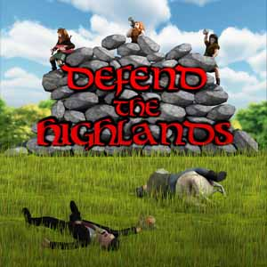 Defend The Highlands Key Kaufen Preisvergleich