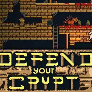 Defend Your Crypt Key Kaufen Preisvergleich