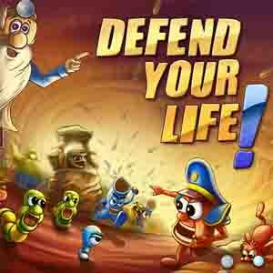 Defend Your Life Key Kaufen Preisvergleich