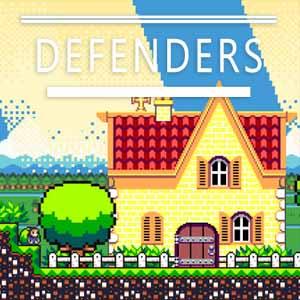 DEFENDERS Key Kaufen Preisvergleich
