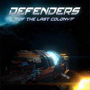 Defenders of the Last Colony Key Kaufen Preisvergleich