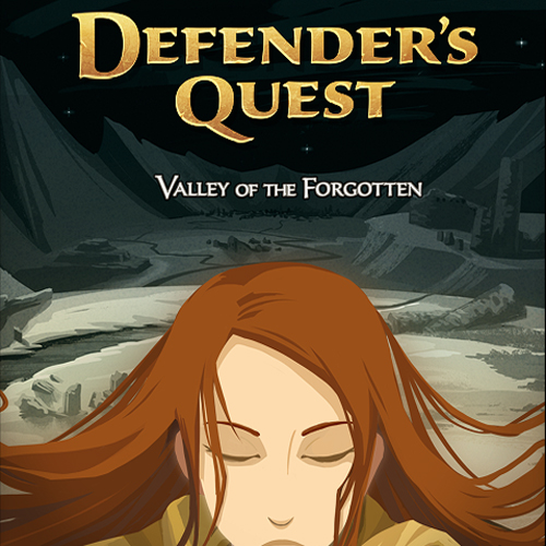 Defenders Quest Valley of the Forgotten Key Kaufen Preisvergleich