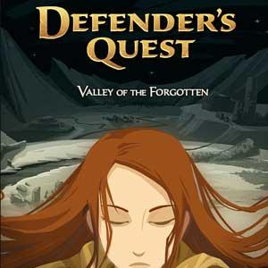Kaufe Defenders Quest Valley of the Forgotten DX Xbox One Preisvergleich