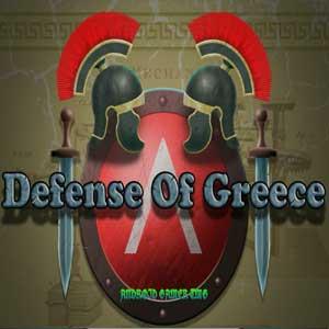 Defense Of Greece TD Key Kaufen Preisvergleich