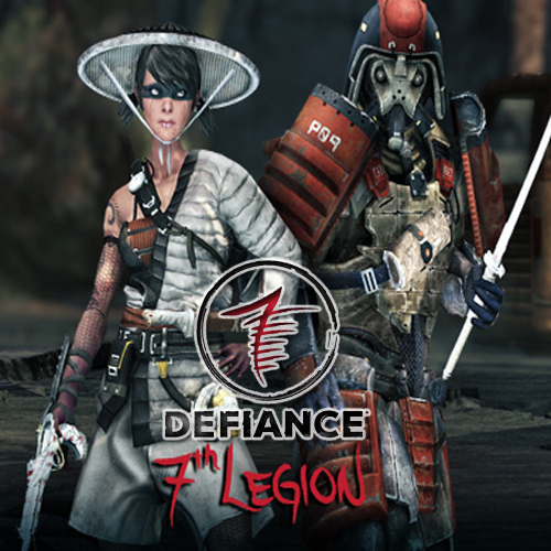 Defiance 7th Legion DLC Key Kaufen Preisvergleich