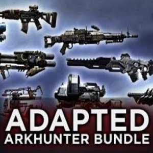 Defiance Adapted Arkhunter Bundle Key Kaufen Preisvergleich