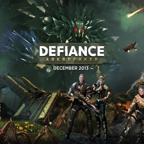 Defiance Arkbreaker DLC Key kaufen - Preisvergleich